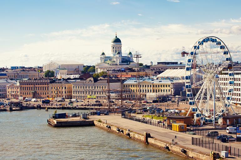 Где поесть вегетарианцу в Хельсинки: три бюджетных заведения   Vegetarian.ru