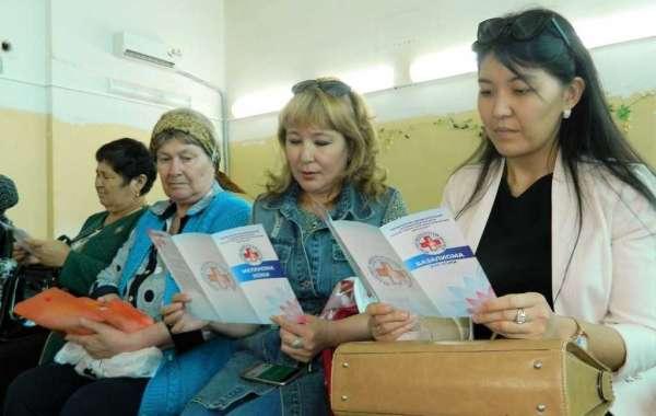 Онкологические заболевания в России