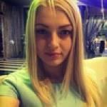 Мария Бурда profile picture