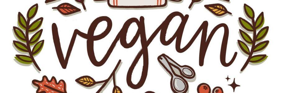 Vegan Вкусняшки Cover Image