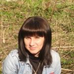 Vladimirova Profile Picture