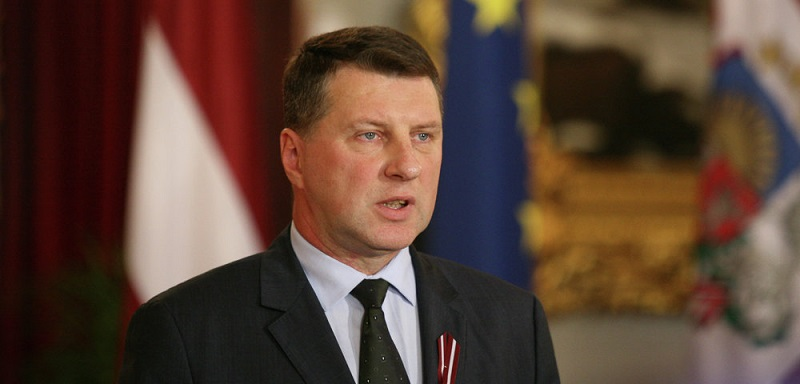УРА! Окончательная победа!!!!!!!!!! Президент Латвии провозгласил человечный цирк - без животных | Центр защиты прав животных «ВИТА»
