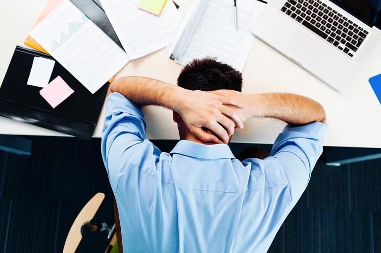Стресс и продуктивность: совместимы ли? | Vegetarian.ru