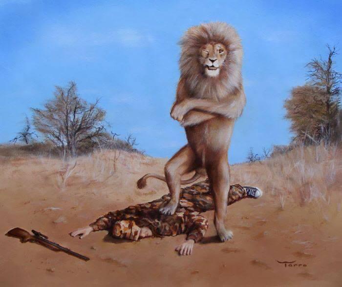 Не охотьтесь, люди, на животных! Ольга Сиринова | Центр защиты прав животных «ВИТА»