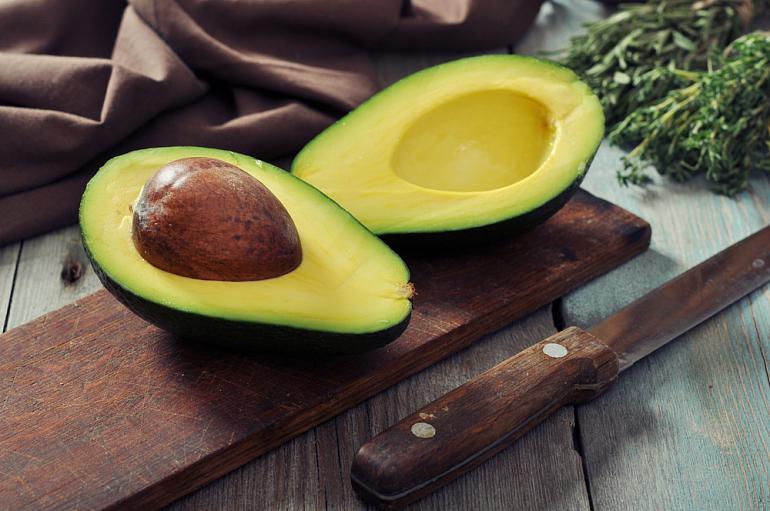 Как не стать жертвой авокадо | Vegetarian.ru