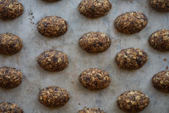 4 o'clock No-bake Energy Bites  - 101 Cookbooks