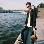 Joshua Taylor Profile Picture