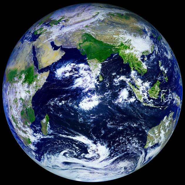 Giornata della Terra: le cose da sapere - Focus.it