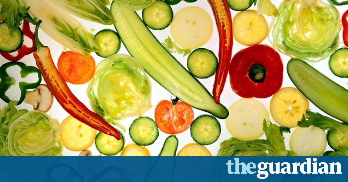 Healthy diet? Why plants outgrow all other trends | Life and style | The Guardian
