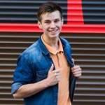Emanuele Russo Profile Picture