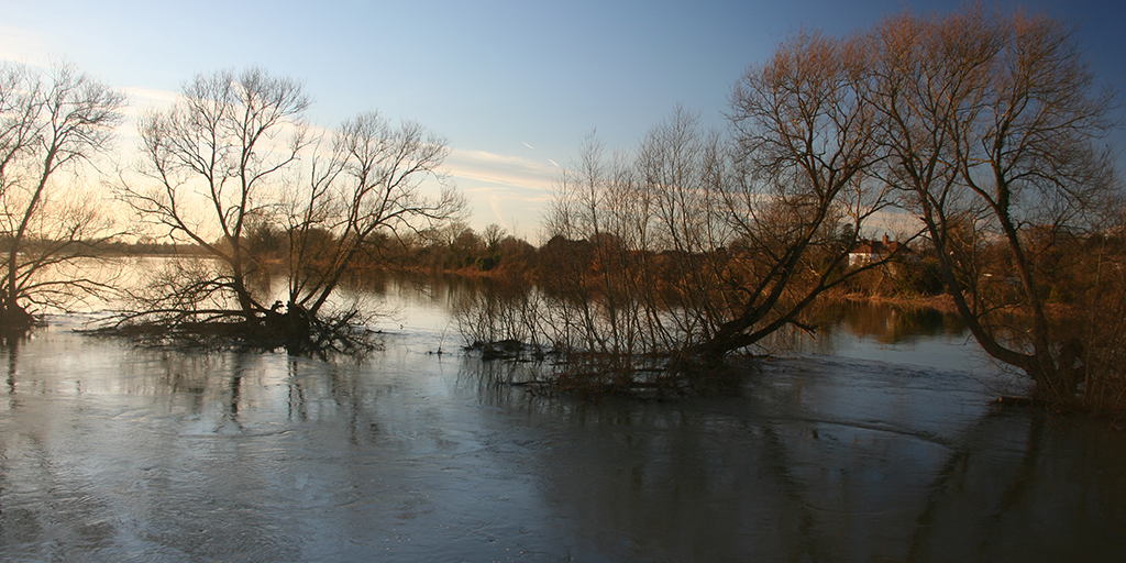 CEH scientists join major flood mitigation project | Centre for Ecology & Hydrology