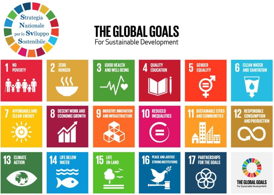 Wwf: bene la Strategia nazionale per lo sviluppo sostenibile - Greenreport: economia ecologica e sviluppo sostenibile