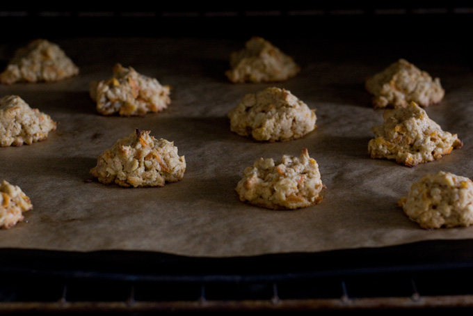 Carrot Oatmeal Cookies Recipe - 101 Cookbooks