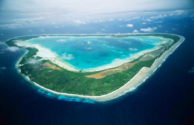 Riscaldamento globale - Kiribati affonda: abitanti in fuga verso le isole Fiji - Focus.it