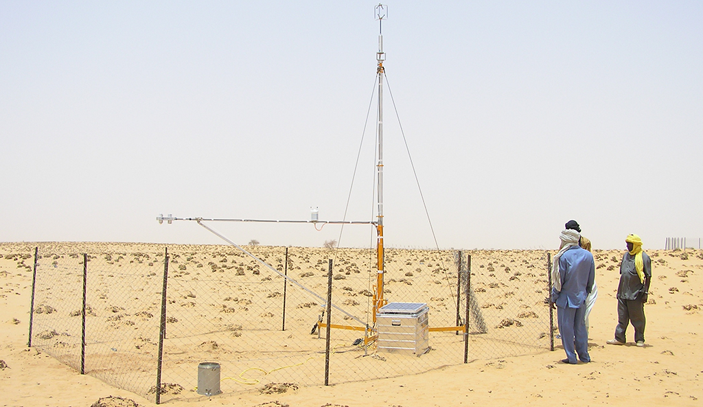 CEH joins £7.8m project to improve African weather forecasting | Centre for Ecology & Hydrology