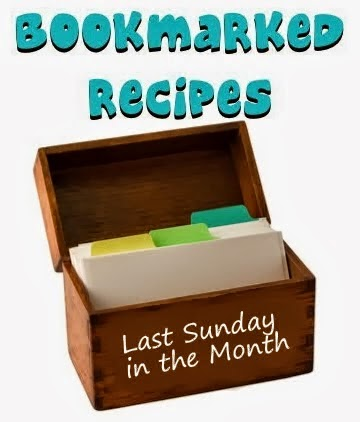 Bookmarked Recipes #33 - Tinned Tomatoes