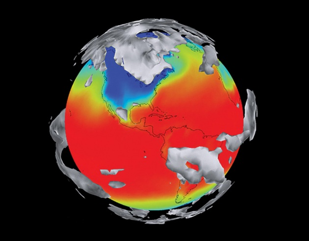 Anno 2016, potrebbe essere da temperature record - Focus.it