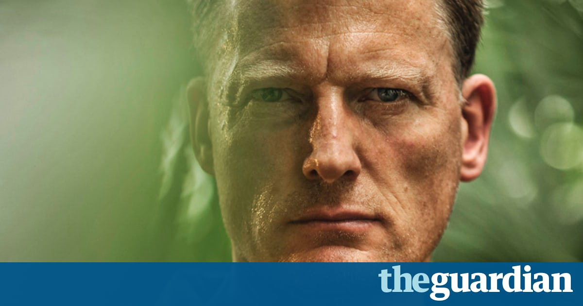 British explorer Benedict Allen 'alive and well' in Papua New Guinea | World news | The Guardian