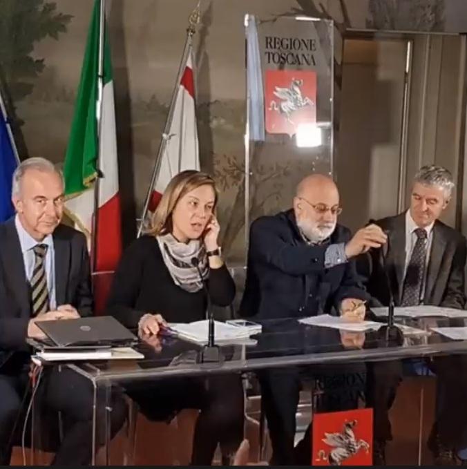 La Toscana della geotermia lancia il XIV Forum per formare i giornalisti sull'ambiente - Greenreport: economia ecologica e sviluppo sostenibile