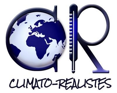 Le Collectif des climato-réalistes en 2016 - Changement Climatique