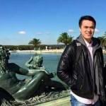 Nathan Soriano Profile Picture