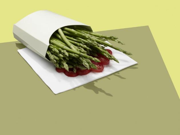 Diventare vegetariani part-time: che ne pensate? - Focus.it