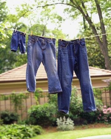 Nel futuro della moda i jeans sostenibili e amici dell'ambiente - Focus.it