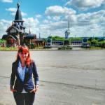 Лидия Оглоблина Profile Picture