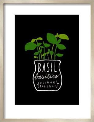 Framed Art Print - the winner - Tinned Tomatoes
