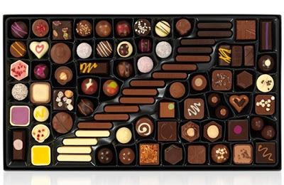 Hotel Chocolate Chocolate - The Winner - Tinned Tomatoes