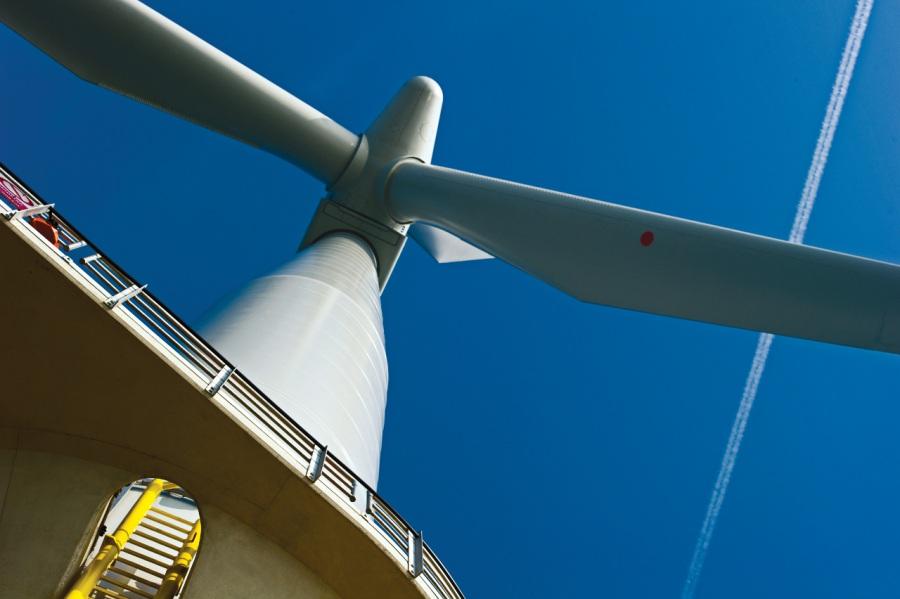 London Array - La fattoria del vento più grande del mondo - Focus.it