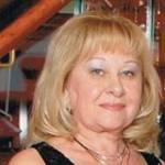 Ursula Becker Profile Picture