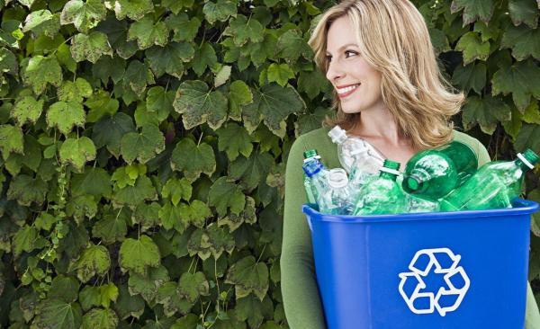 ¿Cuánto se recicla en el mundo? Balance 2017 - EcologíaVerde