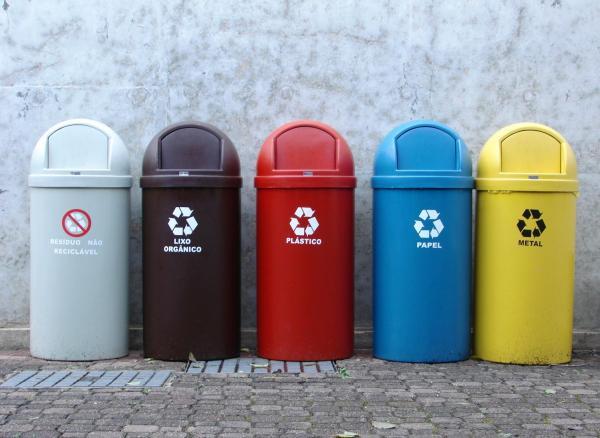 Las 4R del reciclaje - EcologíaVerde