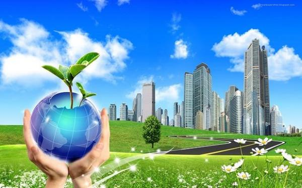 El futuro de la ecología - EcologíaVerde