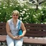 Виктория Слюнько Profile Picture