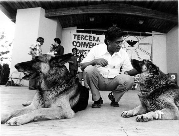 Human Rights, Animal Rights, and Nonviolence: César Chávez's Lasting Legacy | Blog | PETA Latino