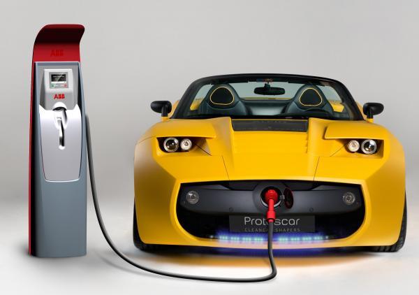 ¿Son los coches eléctricos la solución ecológica del futuro?