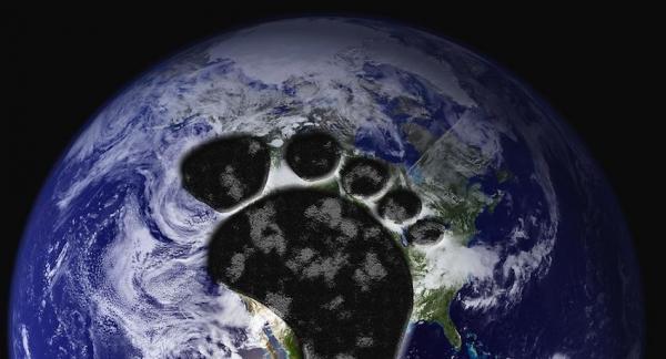La huella ecológica, un indicador de sostenibilidad - EcologíaVerde