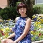 Teresa Jimenez Profile Picture