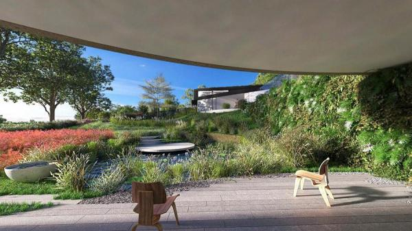 5 originales casas diseñadas para disfrutar de la naturaleza