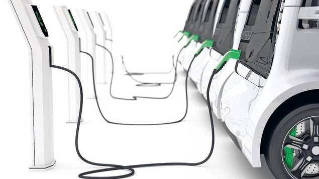 E-Mobilität: Deutsche Autohersteller bauen Ladenetz für E-Autos - Wirtschaft - Tagesspiegel