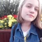 Alina Puntus Profile Picture