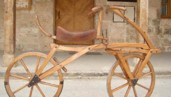 ¿Cuándo se inventó la bicicleta? - EcologíaVerde