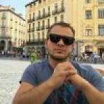 Михаил Манин Profile Picture