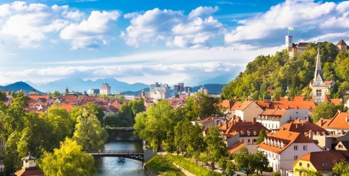 Почему Словения? Мы расскажем, с цифрами и фактами