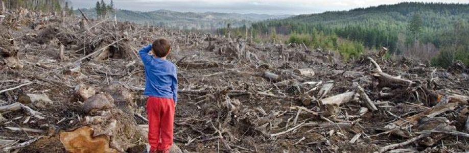 Враг Экологии Cover Image