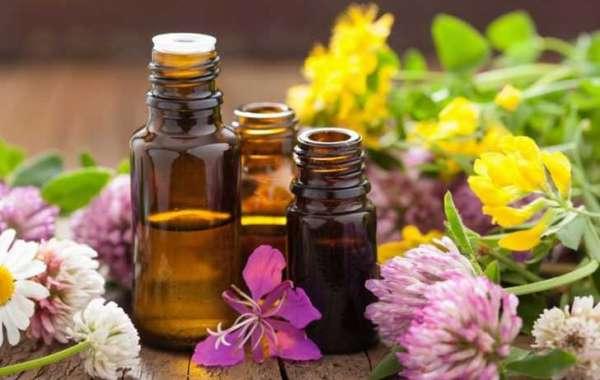 3 эфирных масла для борьбы с аллергией