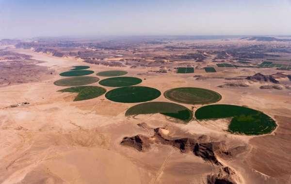 Une terre sans eau : la bousculade pour empêcher la Jordanie de s'assécher