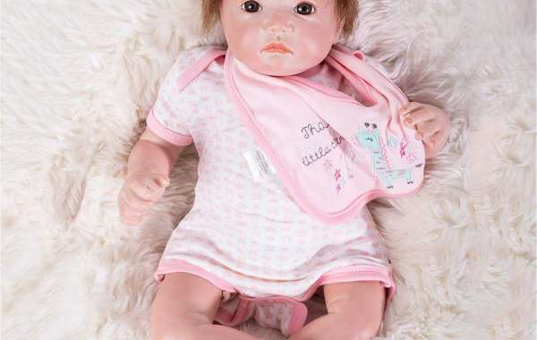 What You Must Know About Silicone Reborn Babies